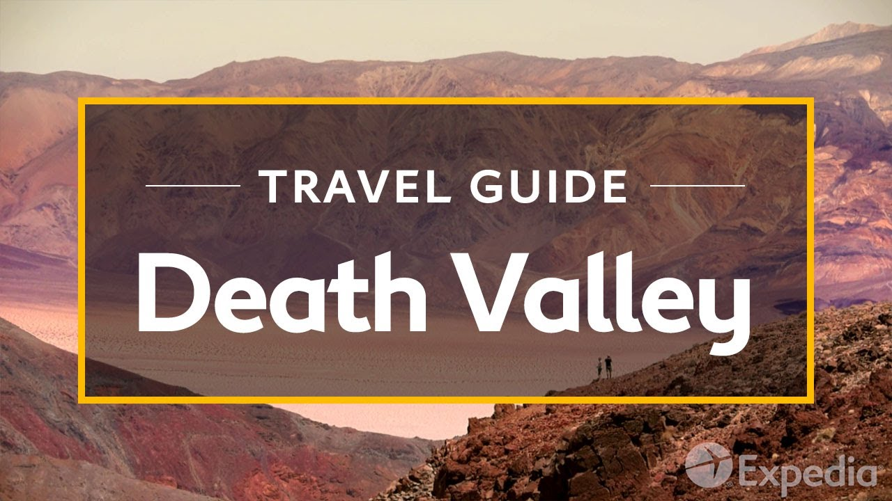 Death Valley Vacation Travel Guide | Expedia