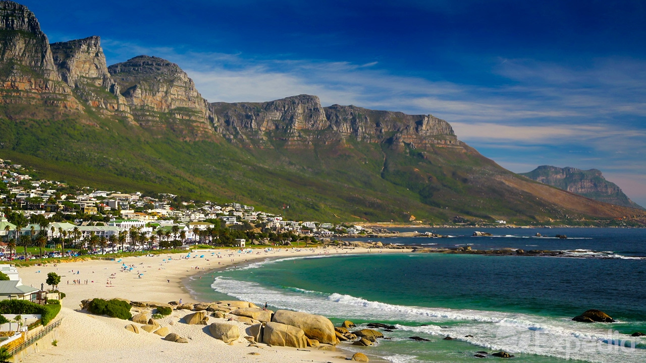 Cape Town City Video Guide   Expedia