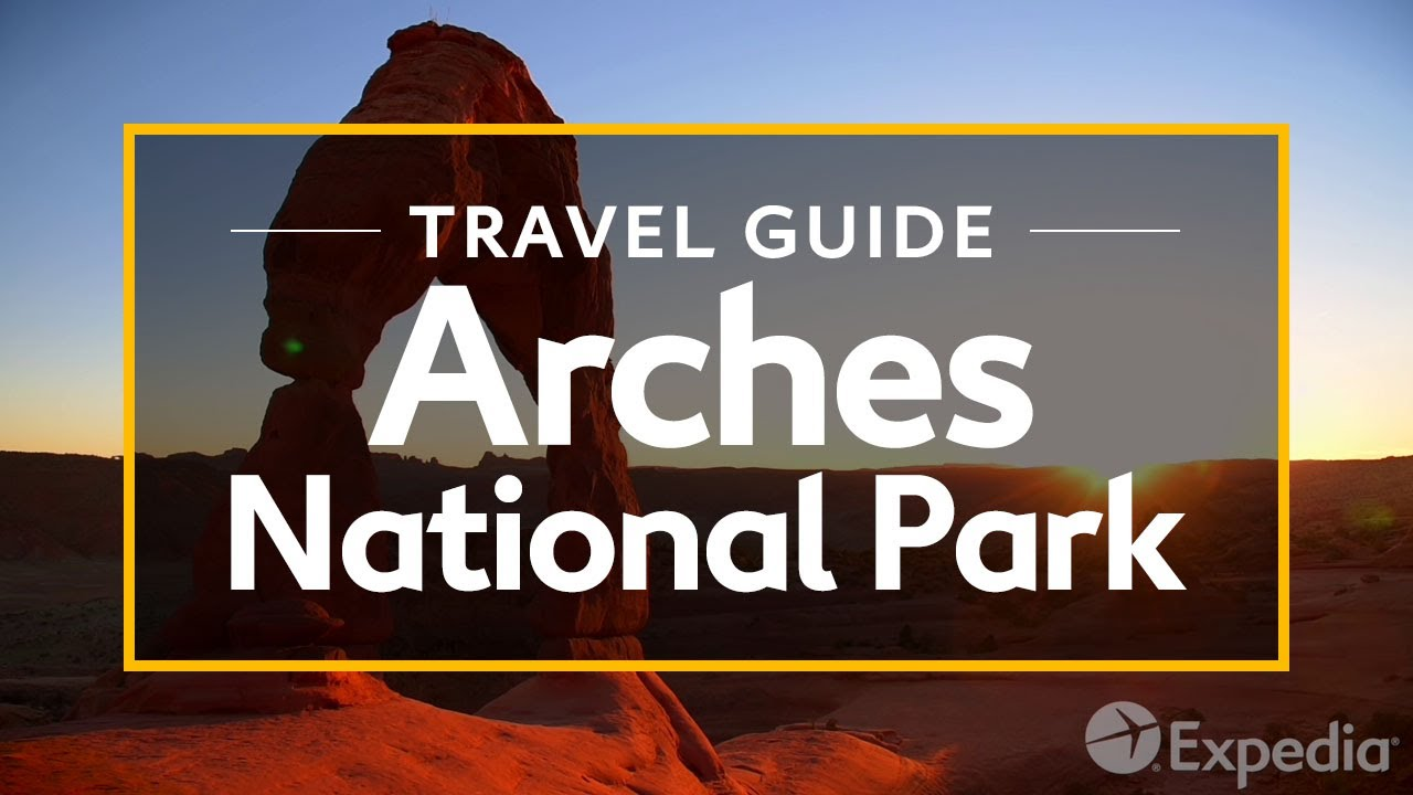 Arches National Park Vacation Travel Guide | Expedia