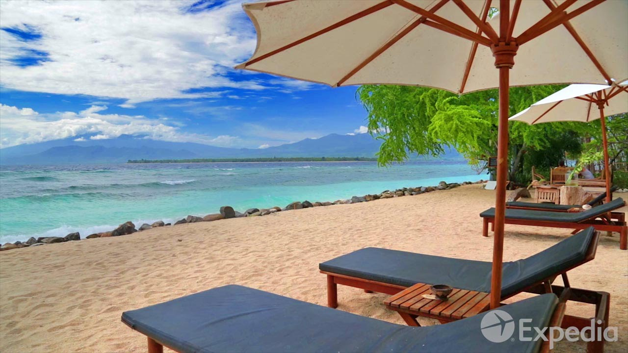 Lombok Video Travel Guide | Expedia Asia