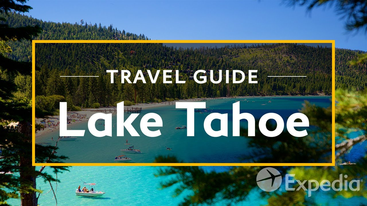Lake Tahoe Vacation Travel Guide   Expedia