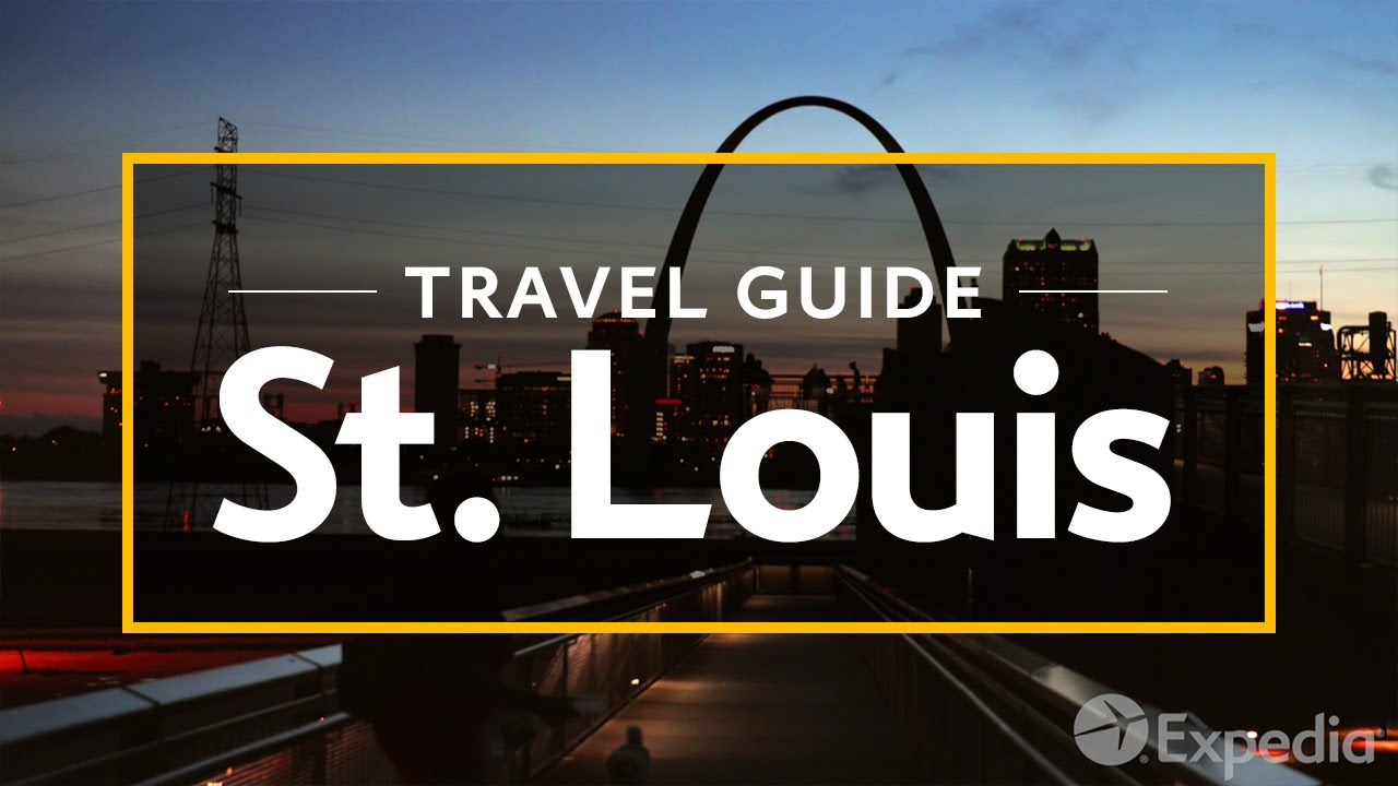 St. Louis Vacation Travel Guide   Expedia