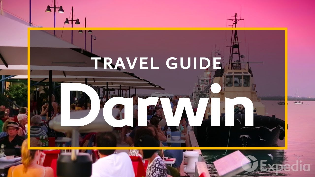 Darwin Vacation Travel Guide | Expedia