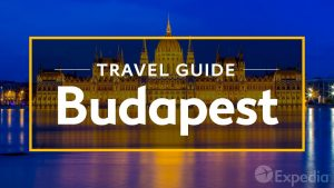 Budapest Vacation Travel Guide   Expedia