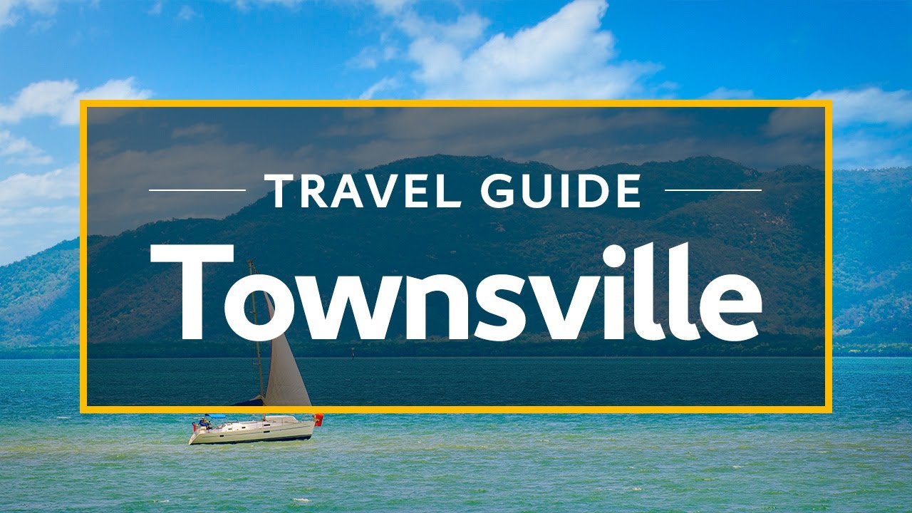 Townsville Vacation Travel Guide   Expedia