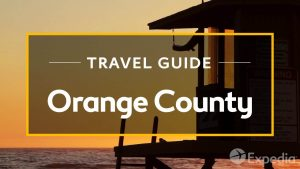 Orange County Vacation Travel Guide   Expedia