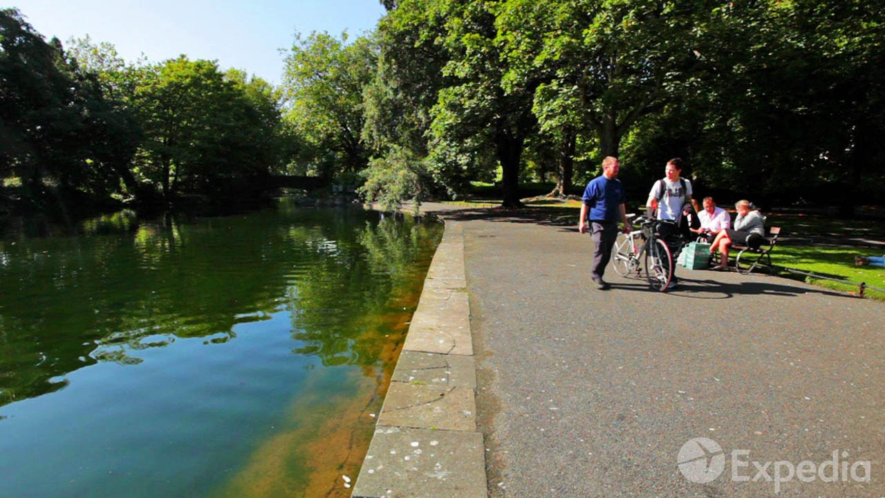 St. Stephens Green Vacation Travel Guide   Expedia
