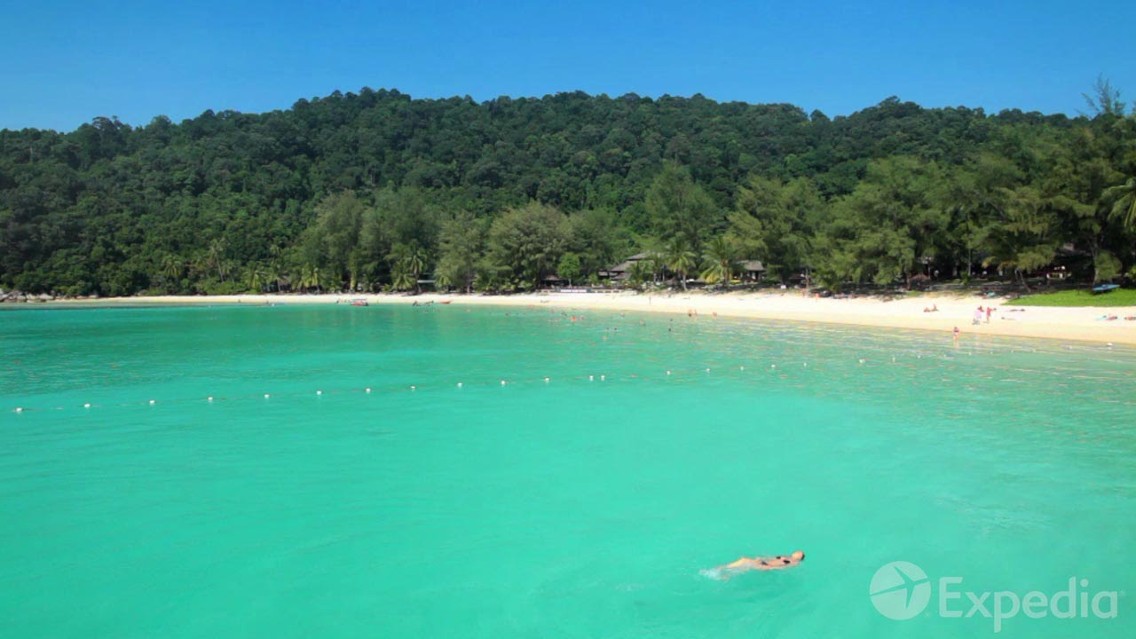 Perhentian Islands Video Travel Guide   Expedia