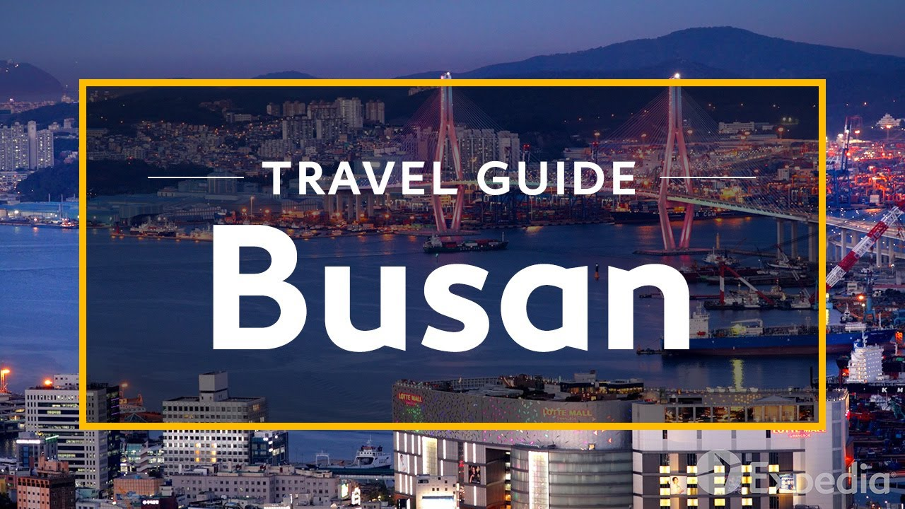 Busan Vacation Travel Guide | Expedia