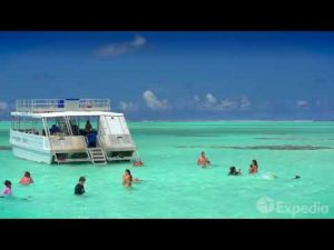 Cook Islands Vacation Travel Guide Expedia by Amine Best Video