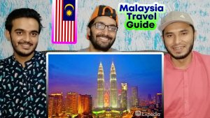 Reaction to Malaysia Vacation Travel Guide Expedia
